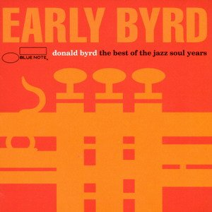 Image for 'Early Bird: the Best of the Jazz Soul Years'