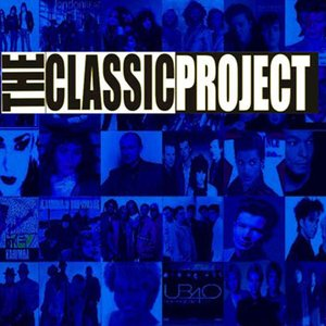 Image for 'The Classic Project'