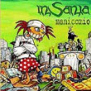 Image for 'Manicomio'