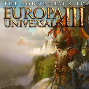 Image for 'Europa Universalis III Soundtrack'