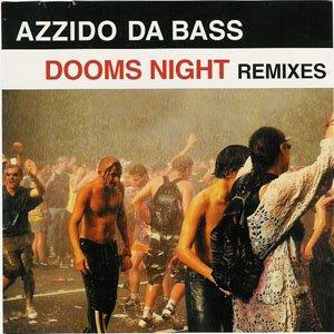 Image for 'Dooms Night (Remixes)'