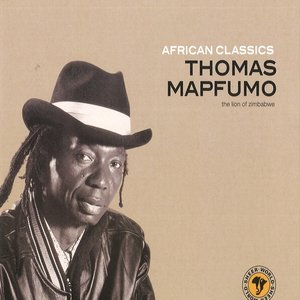 Image for 'African Classics: Thomas Mapfumo'