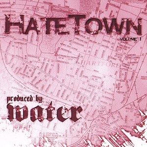 Immagine per 'Hate Town'