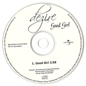 Image for 'Good Girl'
