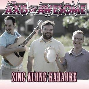 Image for 'Sing Along Karaoke'