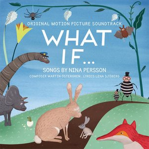 Image for 'What if... (Original Motion Picture Soundtrack What if...)'