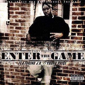 Bild für 'Enter The Game'