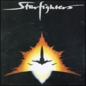 Image for 'Starfighters'
