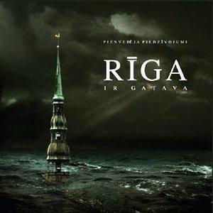 Immagine per 'Riga Ir Gatava'