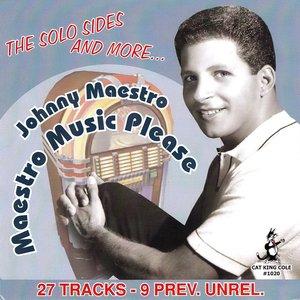 Bild für 'Maestro Music Please'