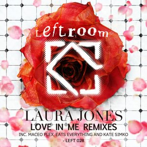 Image pour 'Love In Me Remixes'
