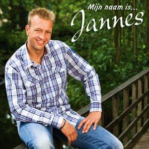 Image for 'Mijn Naam Is... Jannes'