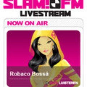 Bild für 'CLUBBIN - SLAM!FM'