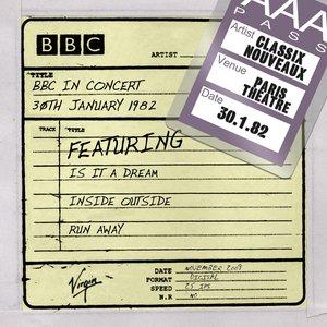 Imagen de 'BBC In Concert (13th January 1982)'