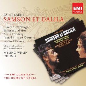 Imagem de 'Saint-Saëns: Samson et Dalîla'