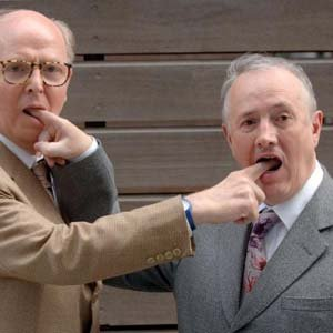 Image for 'Gilbert & George'