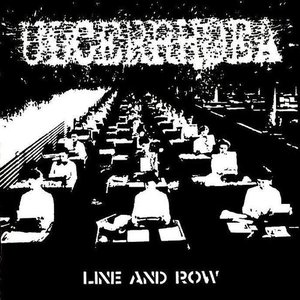 Image for 'Line and Row'