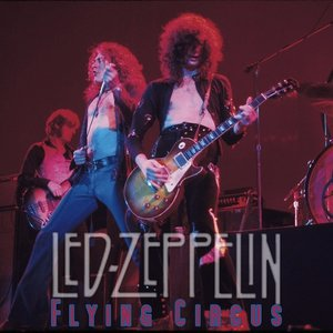 Image for '1975-02-12: Led Zeppelin's Flying Circus: Madison Square Garden, NYC, USA (disc 3)'