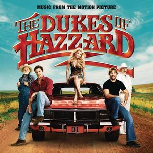 Immagine per 'The Dukes Of Hazzard (Music From The Motion Picture)'
