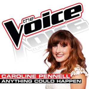 Imagen de 'Anything Could Happen (The Voice Performance)'