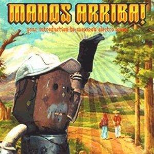 Image for 'Manos Arriba!'