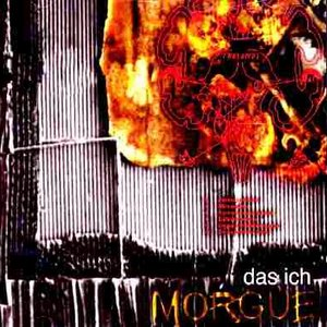 Image for 'Morgue'