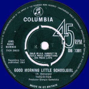 Image for 'Good Morning Little Schoolgirl'