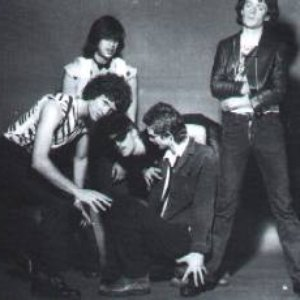 Image for 'Radio Rats'