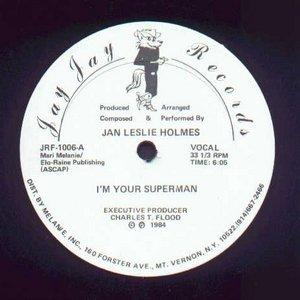 Image for 'I'm Your Superman'