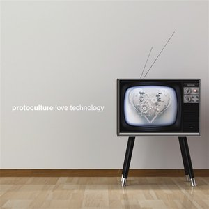 Image for 'Love Technology'