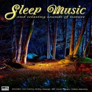 Image pour 'Sleep Music With Relaxing Sounds of Nature: Relaxation and Calming Studying Healing Massage Spa Sound Therapy Chakra Balancing'
