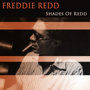 Immagine per '27 Shades of Redd'