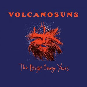 Image for 'The Bright Orange Years'