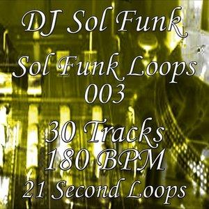 Bild för 'Sol Funk Loops 003'
