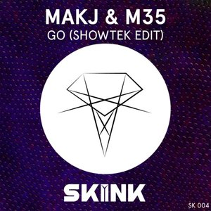 Image for 'GO (Showtek Edit)'