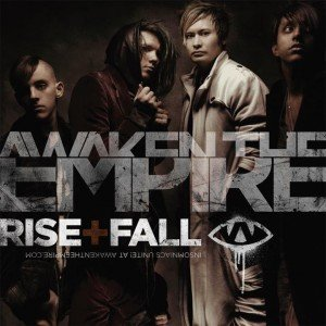 Image for 'Rise and Fall'