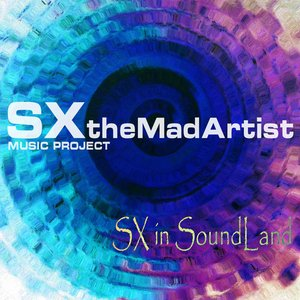 Image for 'SX in SoundLand'