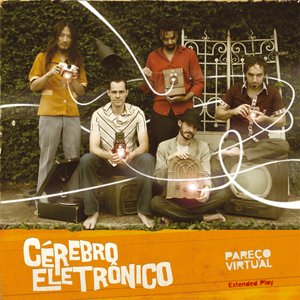 Image for 'Pareço Virtual (EP)'