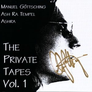 Image for 'Private Tapes Vol. 1'