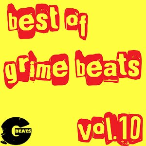Image for 'Best of Grime Beats Vol.10'