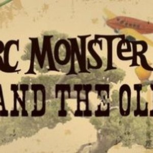 Bild för 'Marc Monster And The Olives'