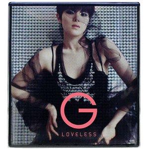 Image for 'LOVELESS (EP)'