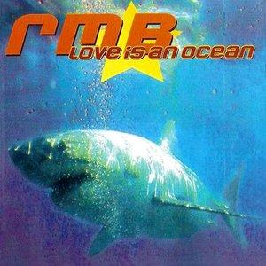 Bild für 'Love Is An Ocean'