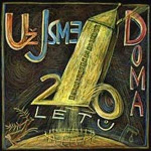 Imagen de '20 Letů - Live'