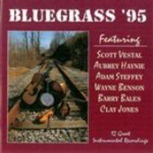 Imagem de 'Bluegrass '95'