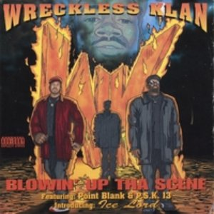 Image for 'Wreckless Klan'