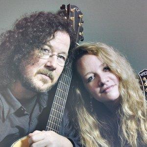 Image for 'Al Petteway & Amy White'