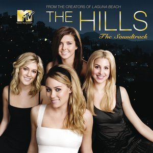 Image for 'The Hills-The Soundtrack'