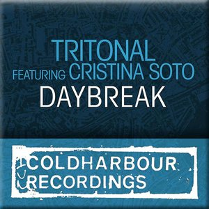 Image for 'Daybreak feat. Cristina Soto'