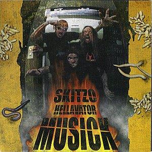 Image for 'Hellavator Musick'